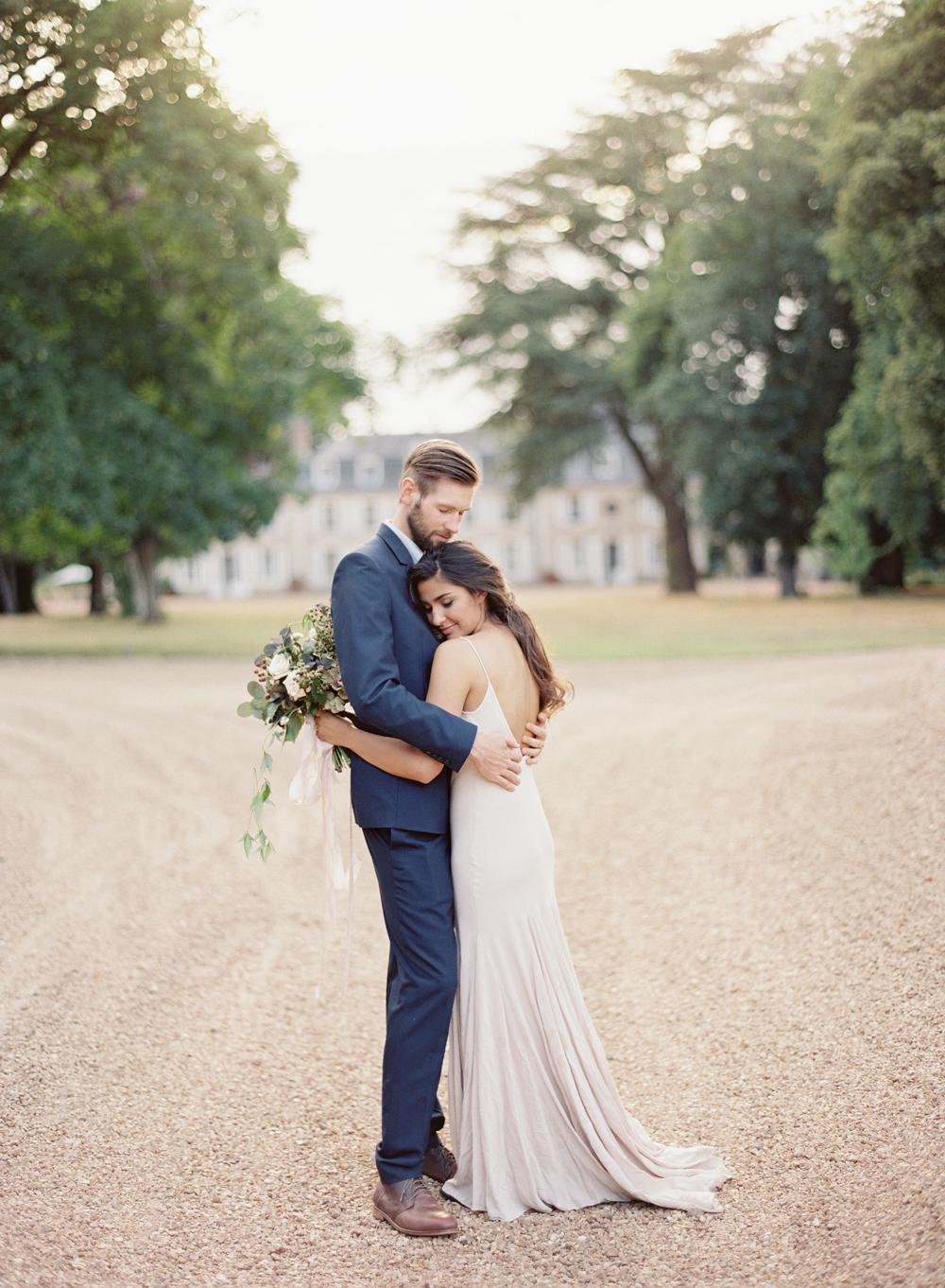 Vicki Grafton Photography Paris France Chateau wedding  Film Wedding photographer -24.jpg
