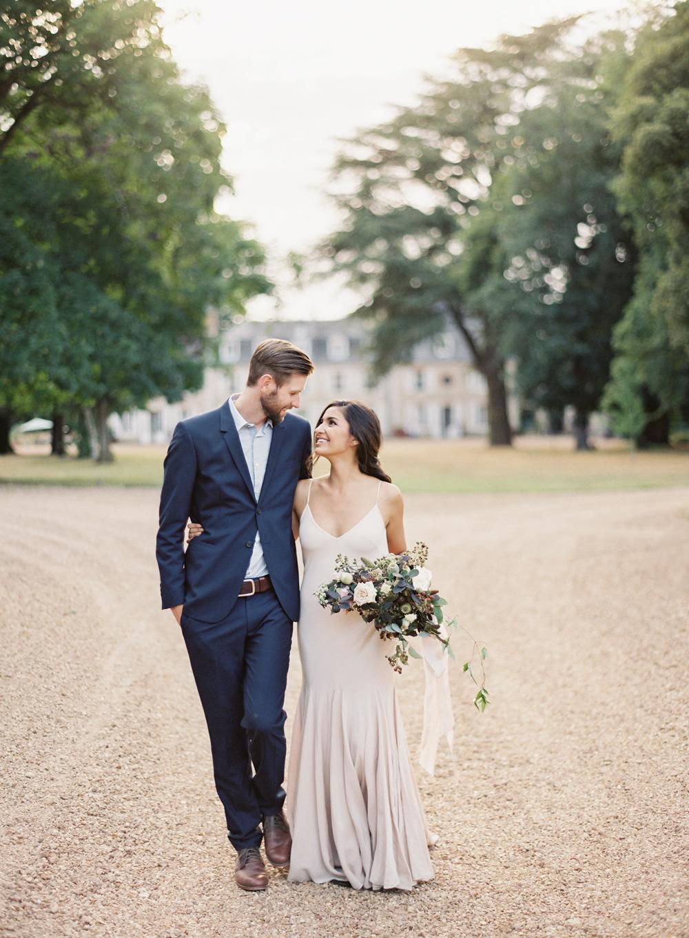 Vicki Grafton Photography Paris France Chateau wedding  Film Wedding photographer -10.jpg
