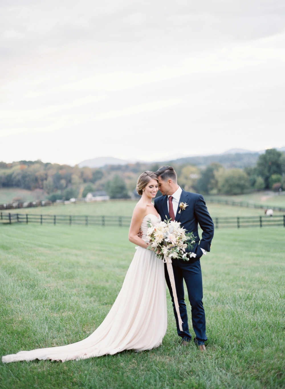 Vicki Grafton Photography Fine Art Film Middleburg Virginia Wedding Photographer_0034.jpg
