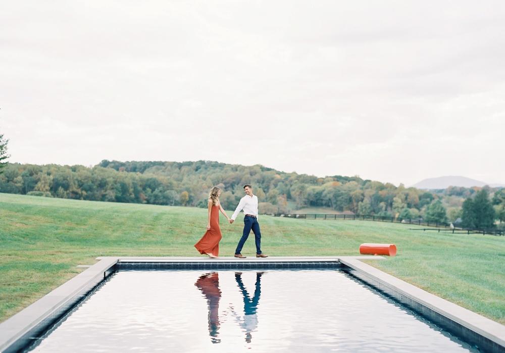 Vicki Grafton Photography Fine Art Film Middleburg Virginia Wedding Photographer_0012.jpg