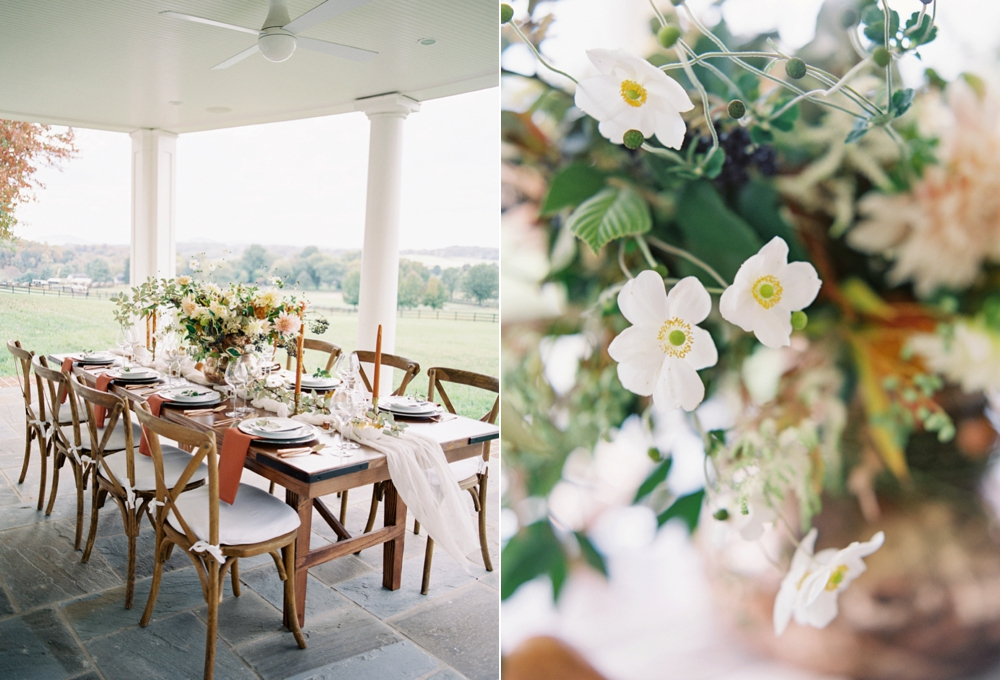 Vicki Grafton Photography | Fine Art Film Wedding Photographer | Top Middleburg Wedding Photographer