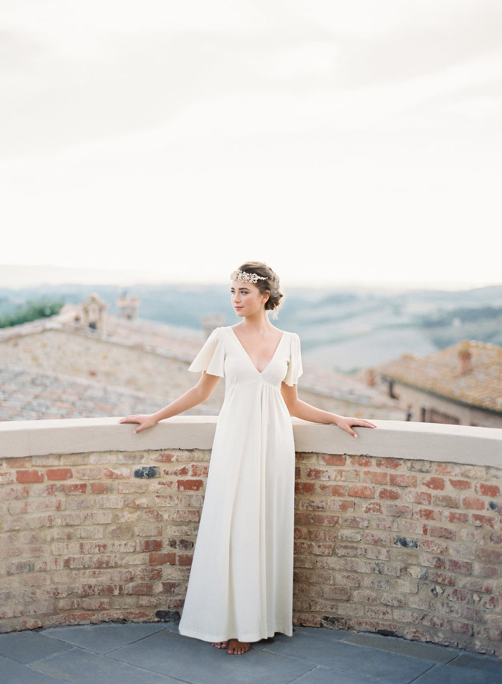 Vicki Grafton Photography | Destination Fine Art Film Photographer | Tuscany Wedding Photographer | Castelalfi Resort Italy Wedding