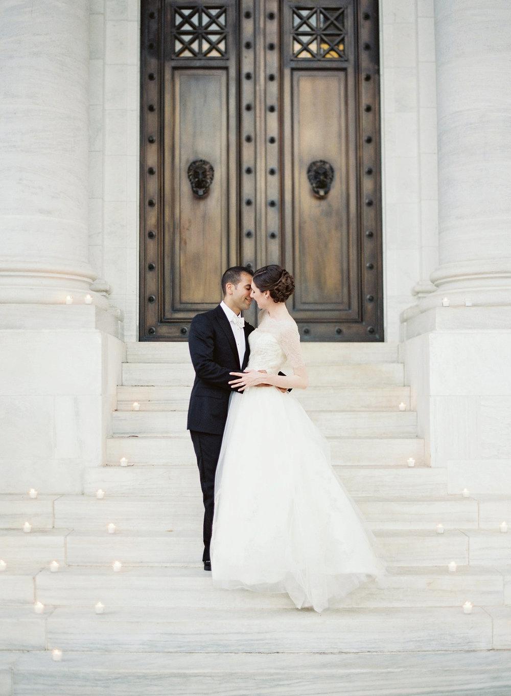 DAR Classic DC Wedding