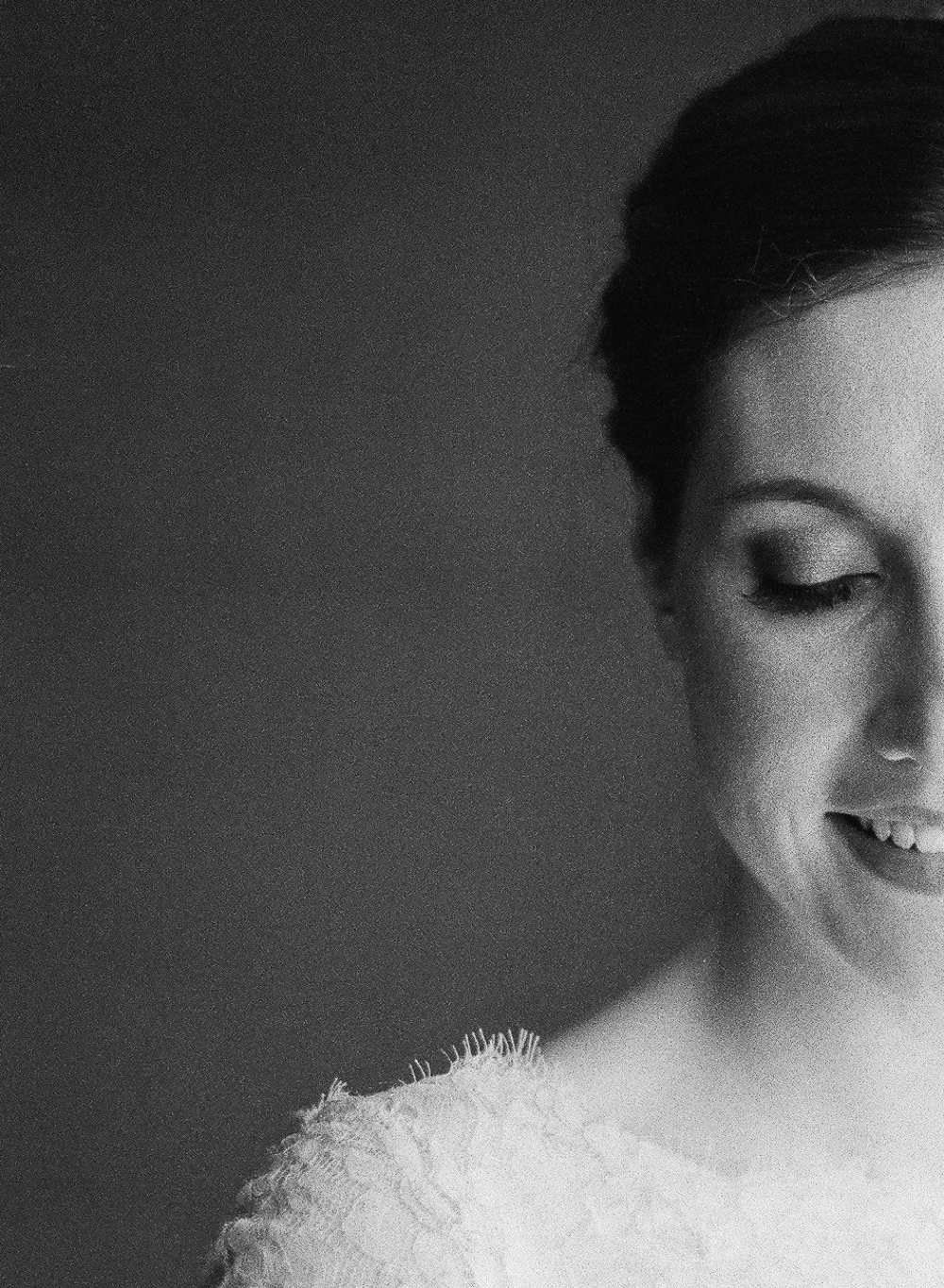Fine Art Film Wedding Photographer
