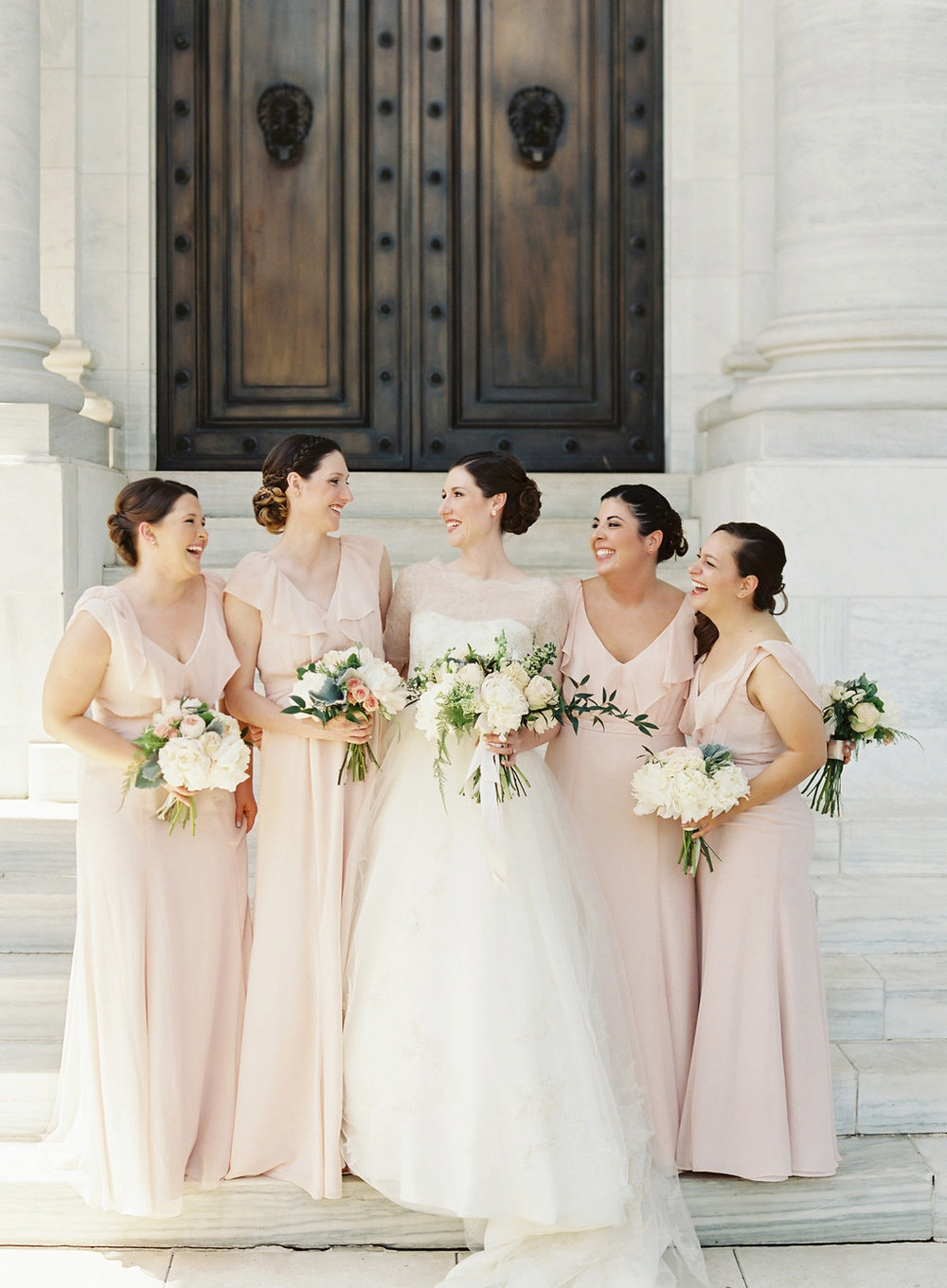 DC Fine Art Film Wedding Photographer