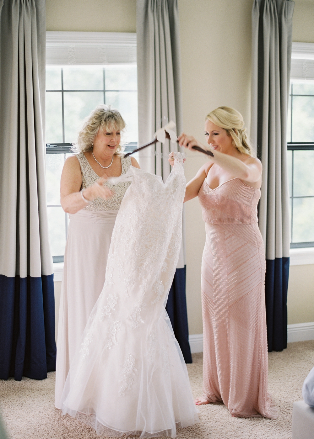 Vicki Grafton Photography - Fine Art Film Wedding Photographer - Bella Collina Wedding_0015.jpg