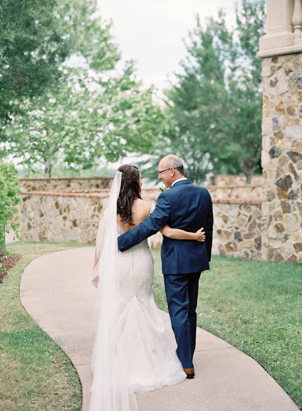 Vicki Grafton Photography - Fine Art Film Wedding Photographer - Bella Collina Wedding_0037.jpg