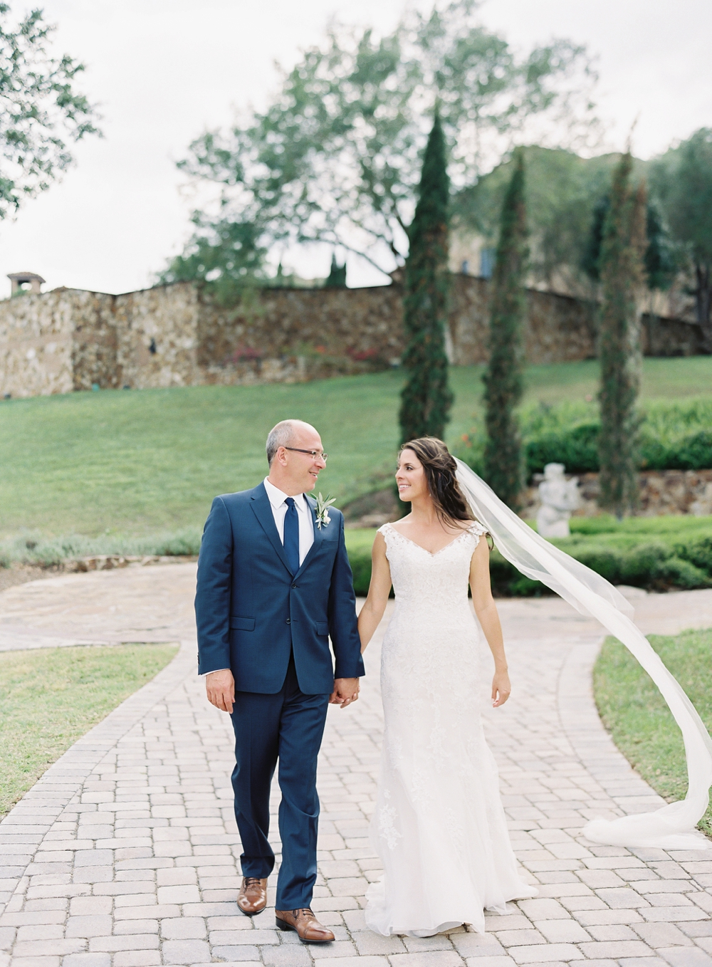 Vicki Grafton Photography - Fine Art Film Wedding Photographer - Bella Collina Wedding_0041.jpg