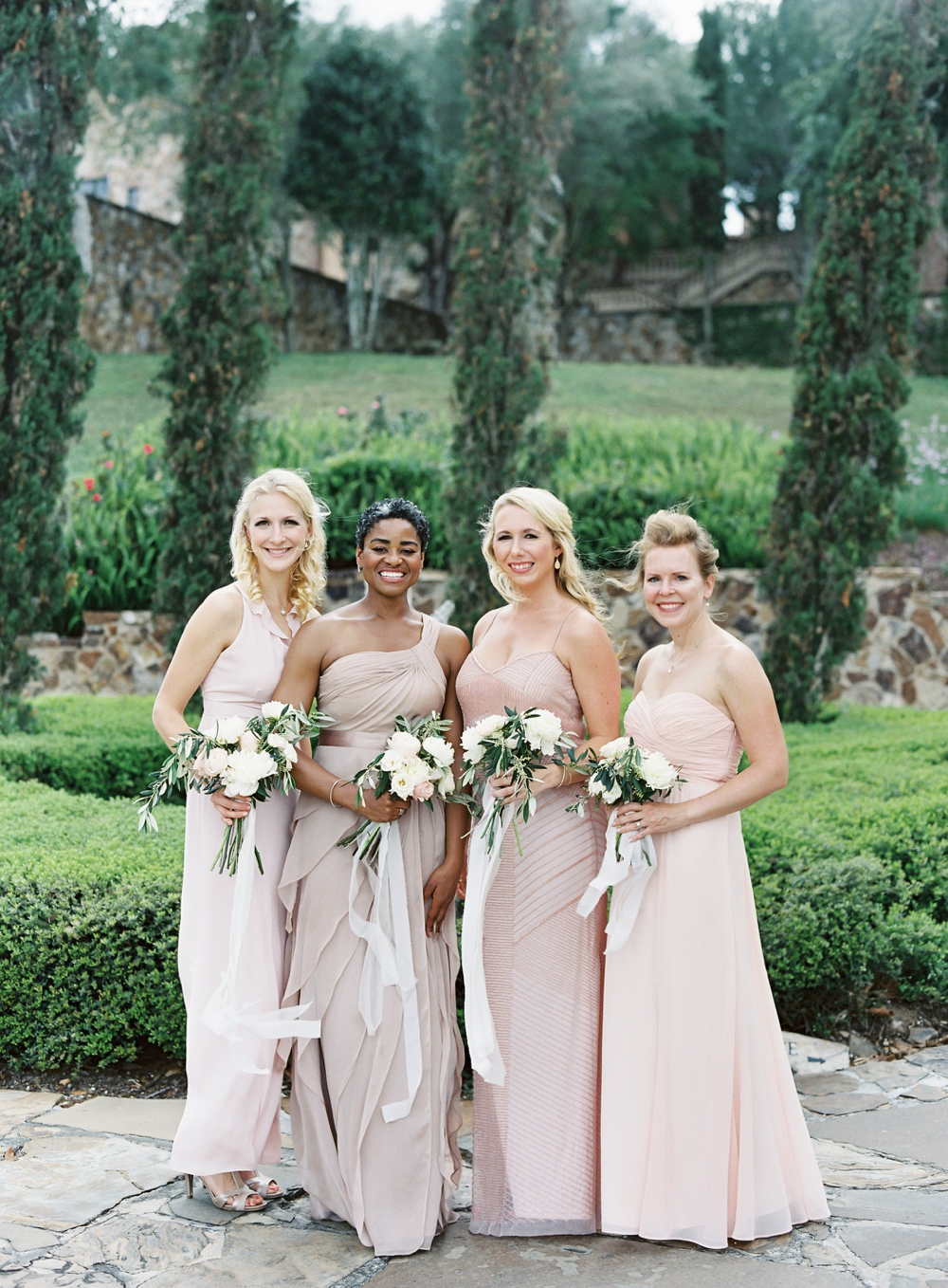 Vicki Grafton Photography - Fine Art Film Wedding Photographer - Bella Collina Wedding_0043.jpg