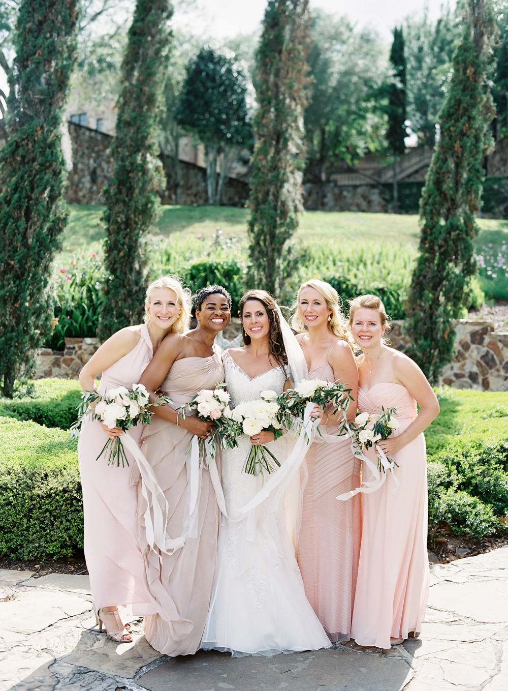 Vicki Grafton Photography - Fine Art Film Wedding Photographer - Bella Collina Wedding_0044.jpg