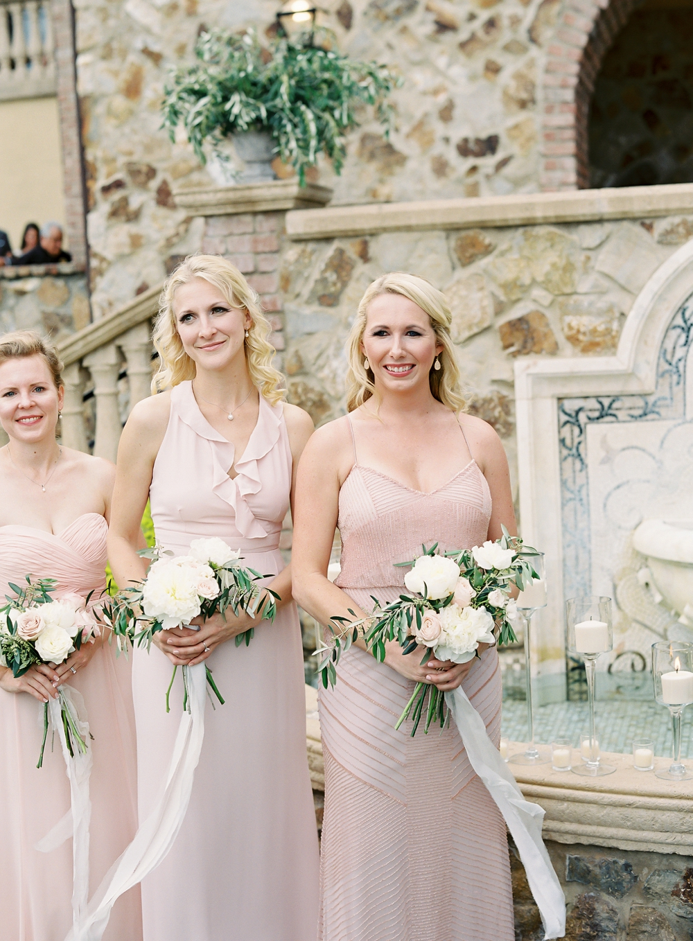Vicki Grafton Photography - Fine Art Film Wedding Photographer - Bella Collina Wedding_0048.jpg