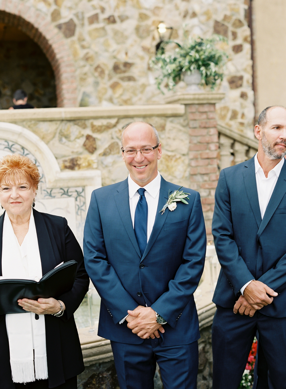 Vicki Grafton Photography - Fine Art Film Wedding Photographer - Bella Collina Wedding_0051.jpg