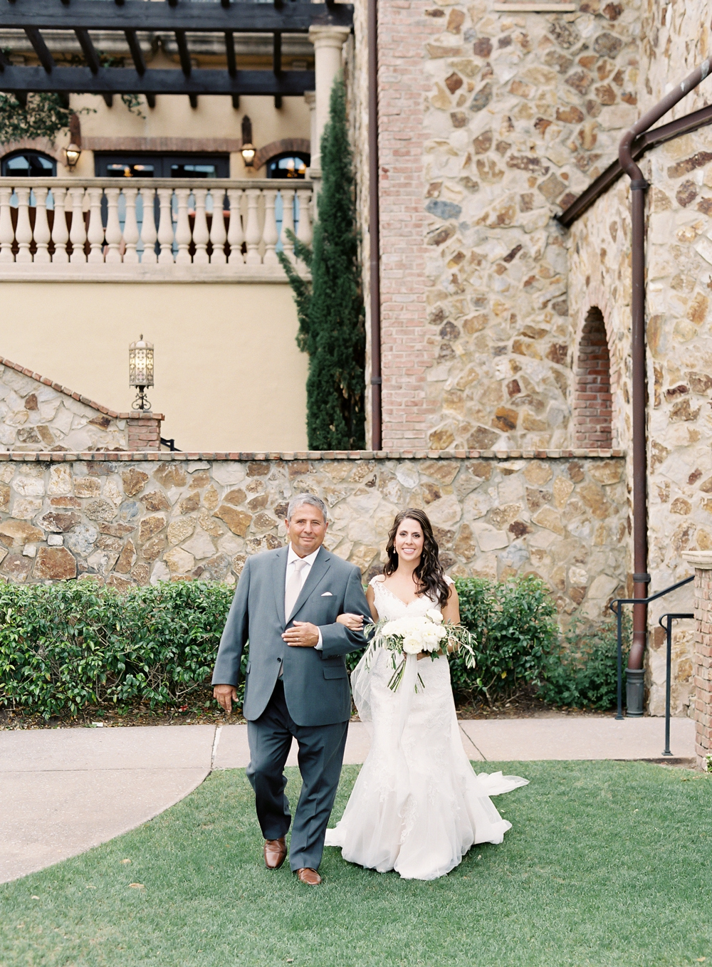 Vicki Grafton Photography - Fine Art Film Wedding Photographer - Bella Collina Wedding_0050.jpg