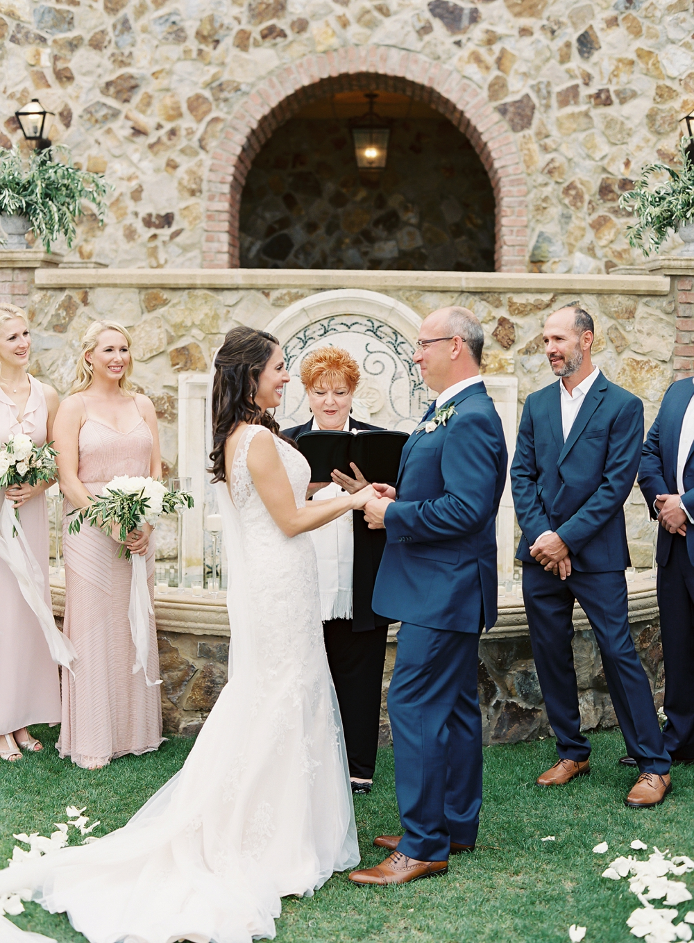 Vicki Grafton Photography - Fine Art Film Wedding Photographer - Bella Collina Wedding_0053.jpg