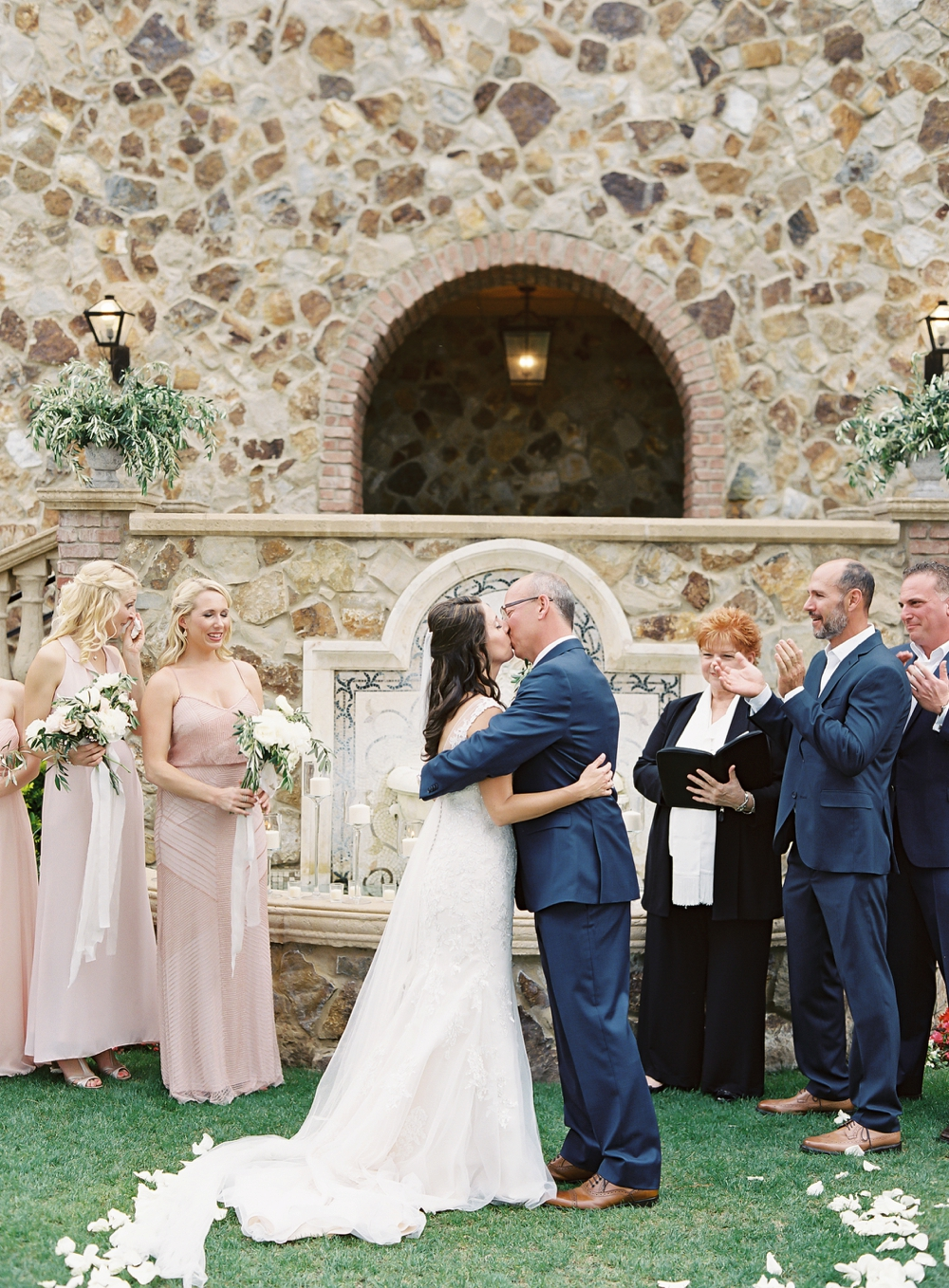 Vicki Grafton Photography - Fine Art Film Wedding Photographer - Bella Collina Wedding_0056.jpg