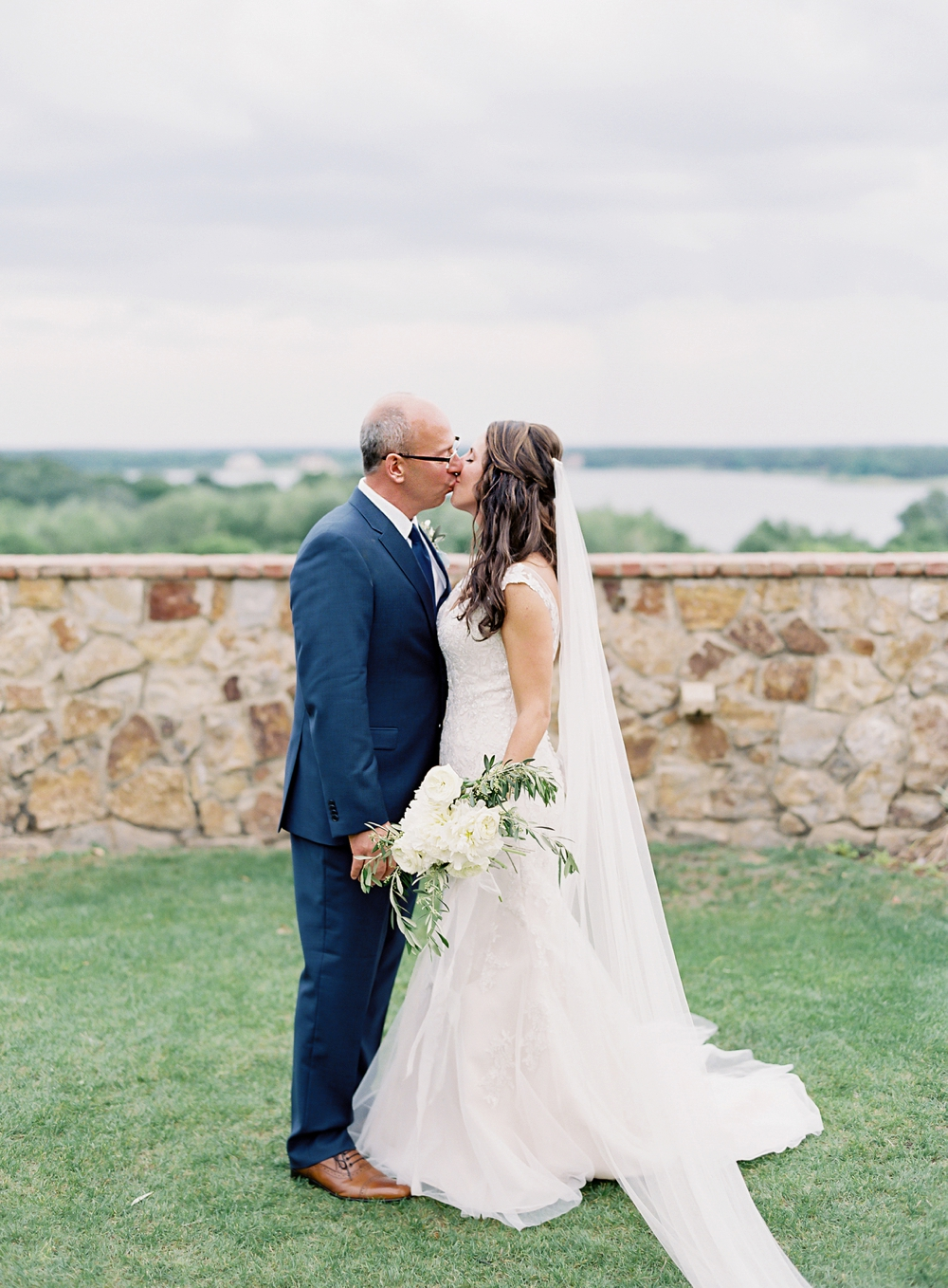 Vicki Grafton Photography - Fine Art Film Wedding Photographer - Bella Collina Wedding_0059.jpg
