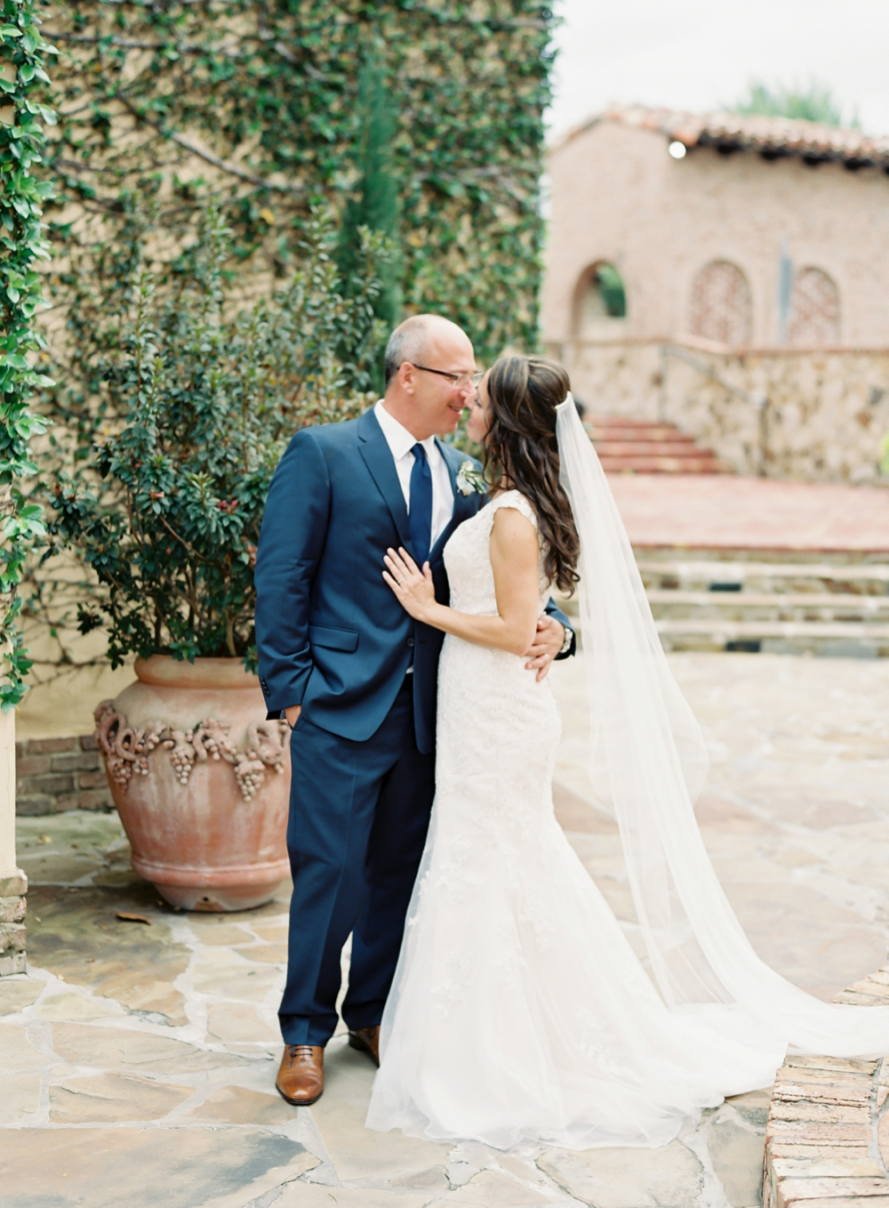Vicki Grafton Photography - Fine Art Film Wedding Photographer - Bella Collina Wedding_0063.jpg