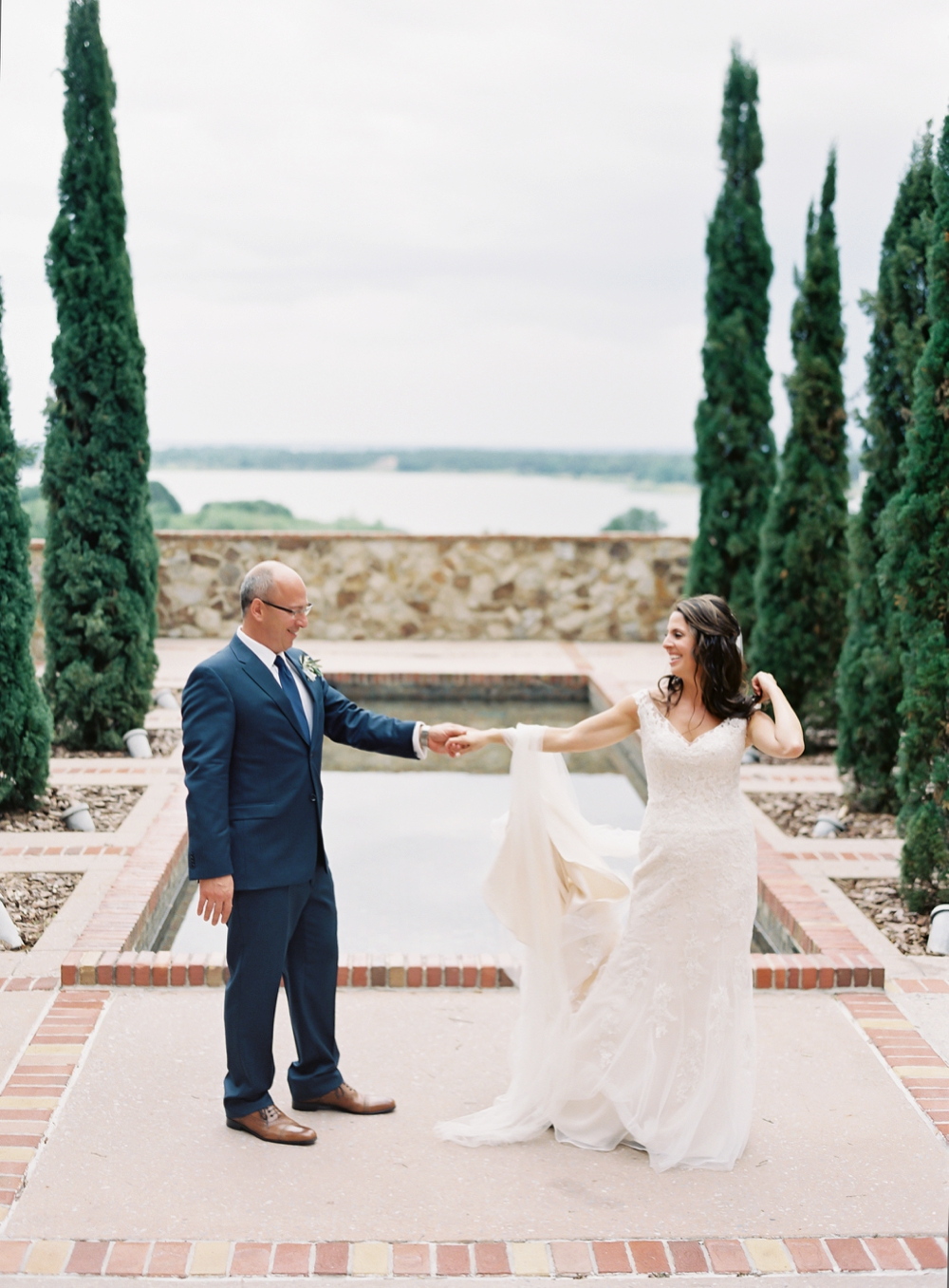 Vicki Grafton Photography - Fine Art Film Wedding Photographer - Bella Collina Wedding_0067.jpg