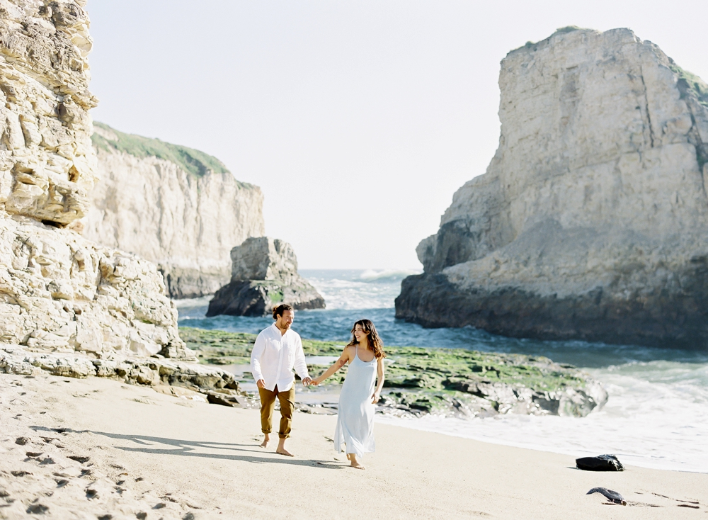 Vicki Grafton Photography | Fine Art Film Wedding Photographer | CA Santa Cruz Fine Art Film Wedding Photographer | San Francisco Bay Area Wedding Photographer_0020.jpg