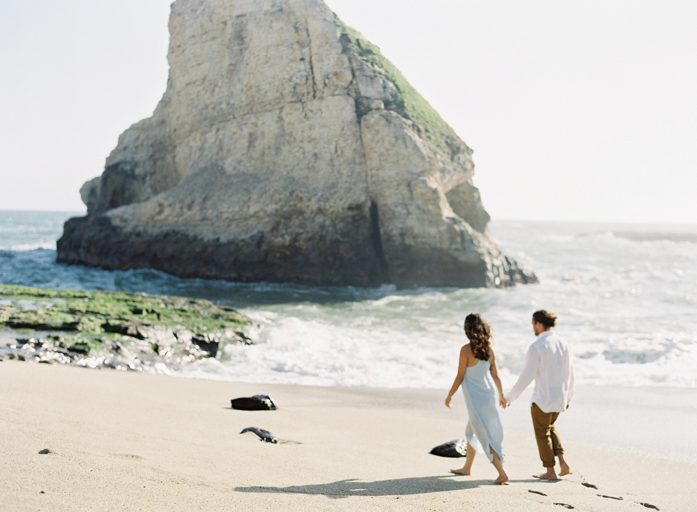 Vicki Grafton Photography | Fine Art Film Wedding Photographer | CA Santa Cruz Fine Art Film Wedding Photographer | San Francisco Bay Area Wedding Photographer_0050.jpg