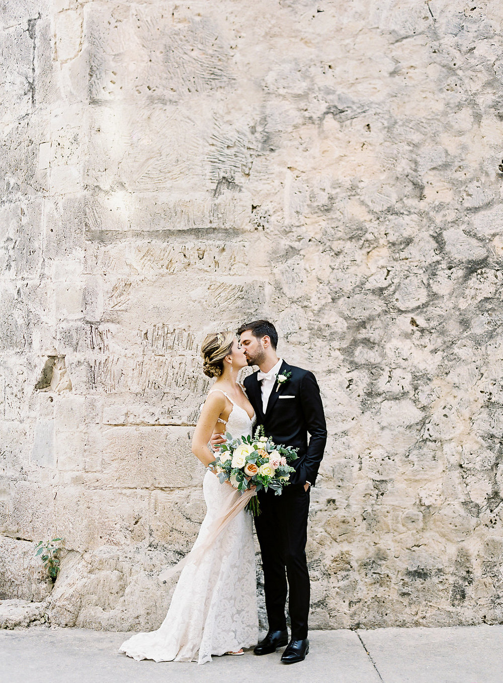 Fine art film photographer photography wedding engagement washington DC cartegena columbia destination modern bride inspiration inspired classic timeless california ny photos styling travel couple