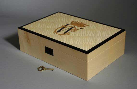 THE Wedding box of 2011