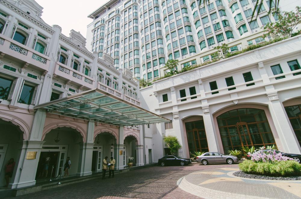 intercontinental singapore staycation  u2014 the shutterwhale