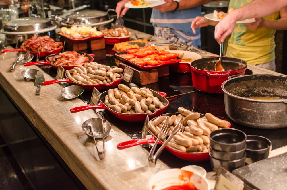 Mandarin Kitchen Review