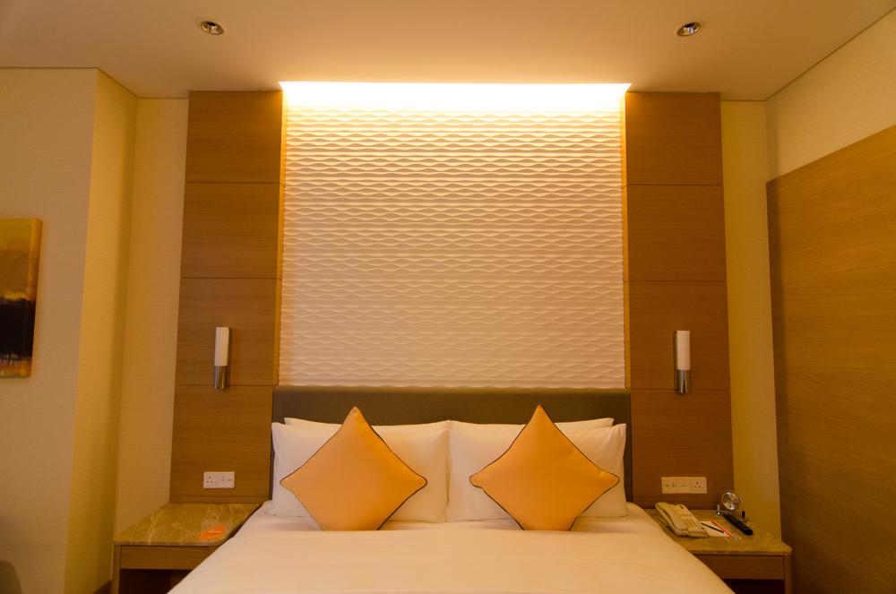 Deluxe Room (32 sqm)