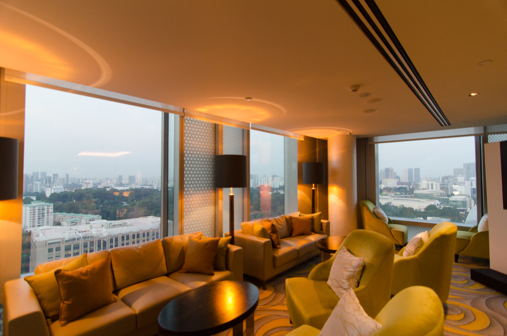 Lounge @ Jen