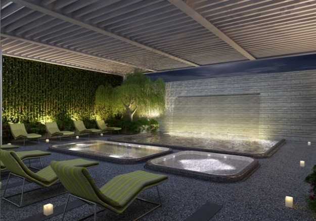 One farrer hotel spa opens in singapore the shutterwhale Swimming pool water delivery service near me