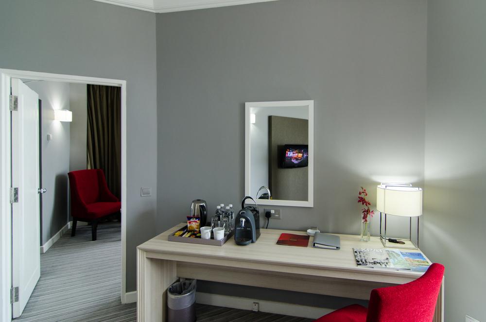 Thistle Johor Bahru - Premium Suite
