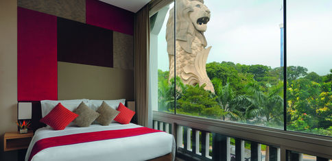 Movenpick Merlion