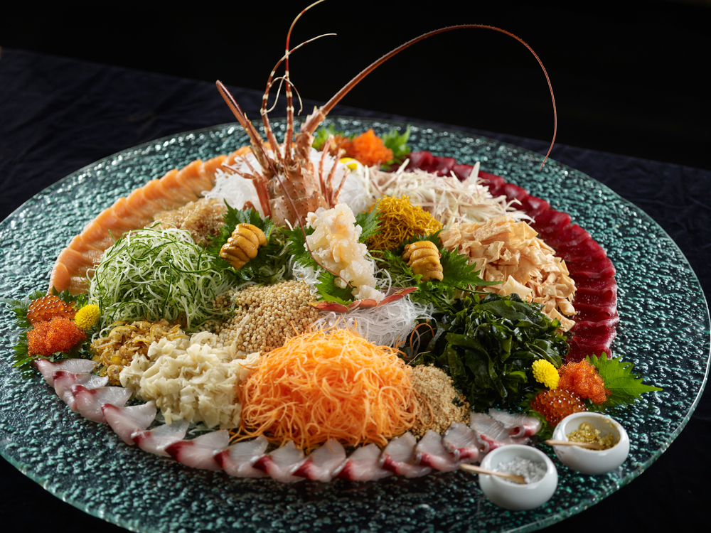 Fu Yusheng by Keyaki  - S$298++ for 10