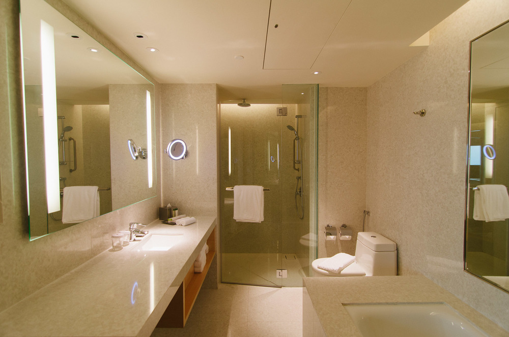 Hotel Review Doubletree By Hilton Hotel Johor Bahru The Shutterwhale