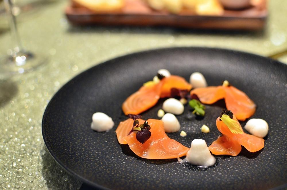 Sofitel So Singapore Food