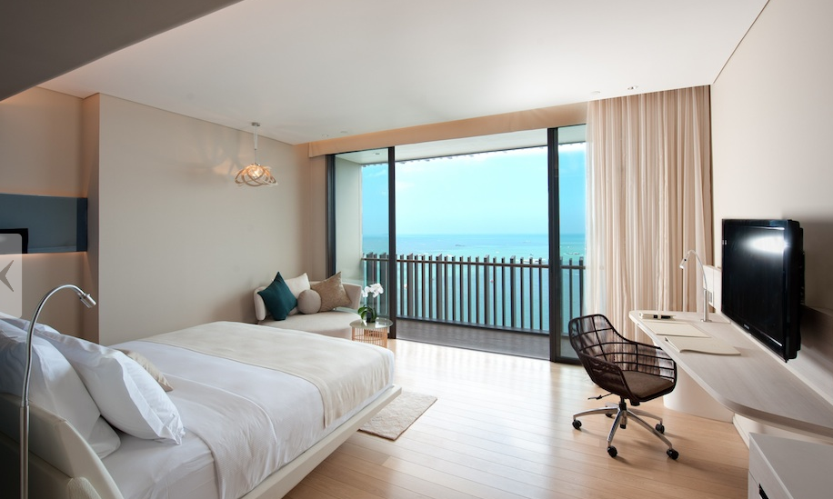 Photo Credit: Hilton Pattaya - from S$196