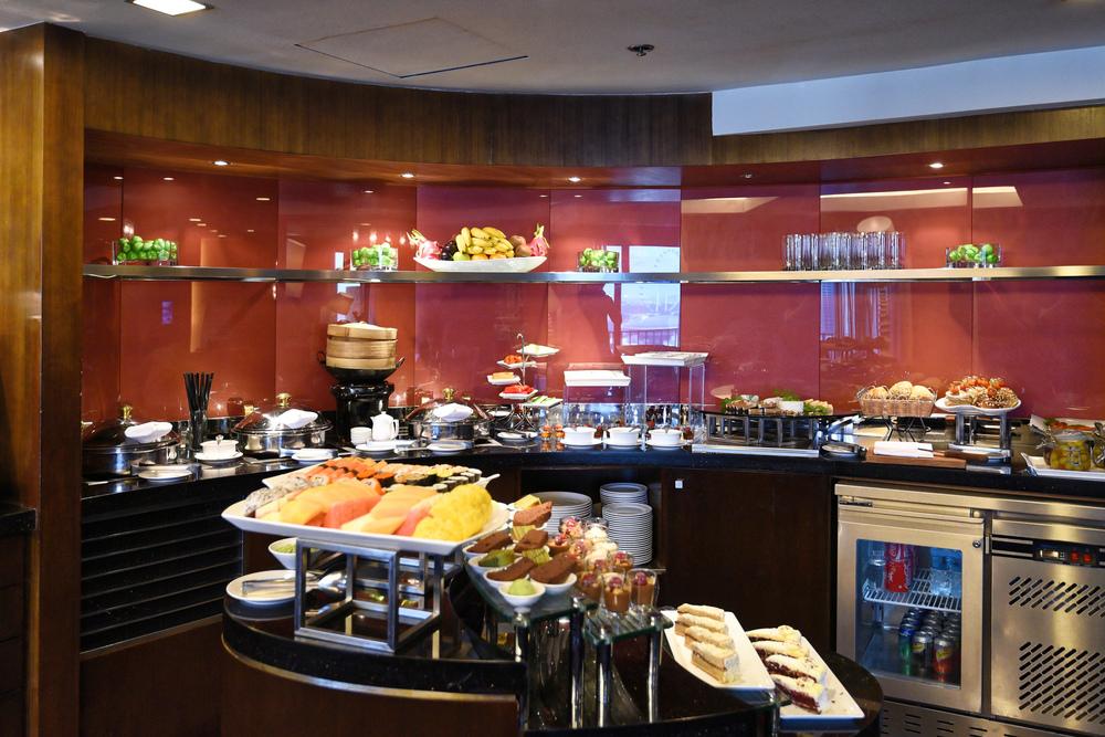 Hotel Review Novotel Singapore Clarke Quay The Shutterwhale