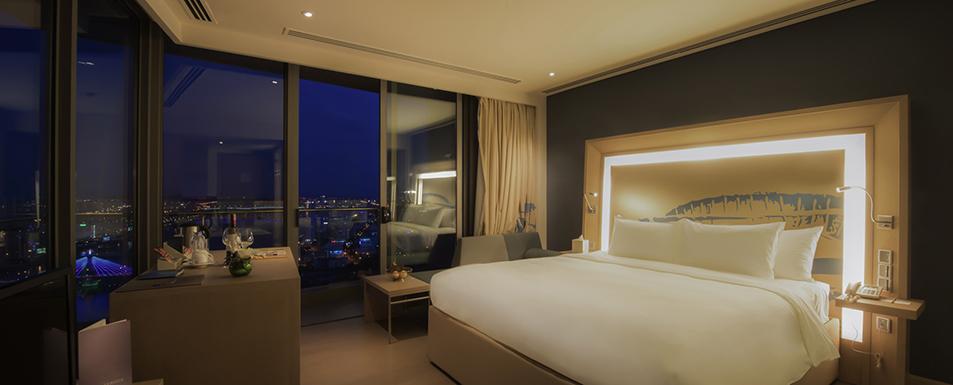 Hotel Novotel Danang Premier Han River