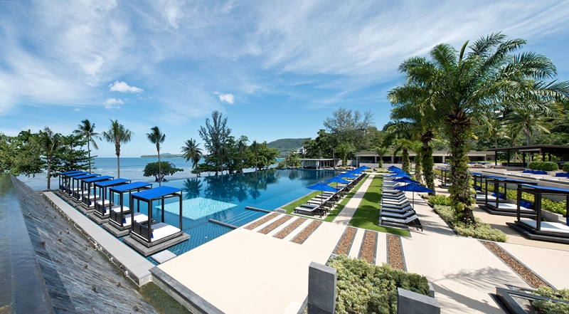 Photo Credit: Hyatt Regency Phuket Resort