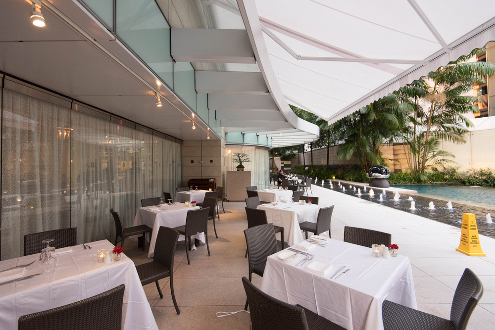 La Brezza - St. Regis Singapore