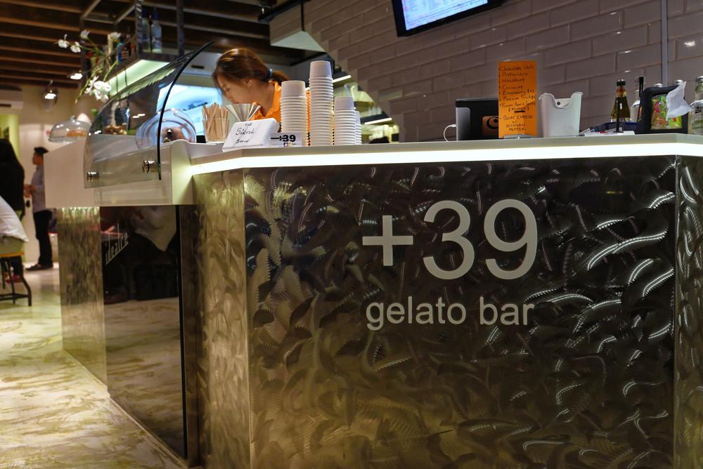+39 Gelato Bar