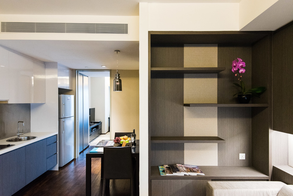 hotel review pan pacific orchard road serviced suites the