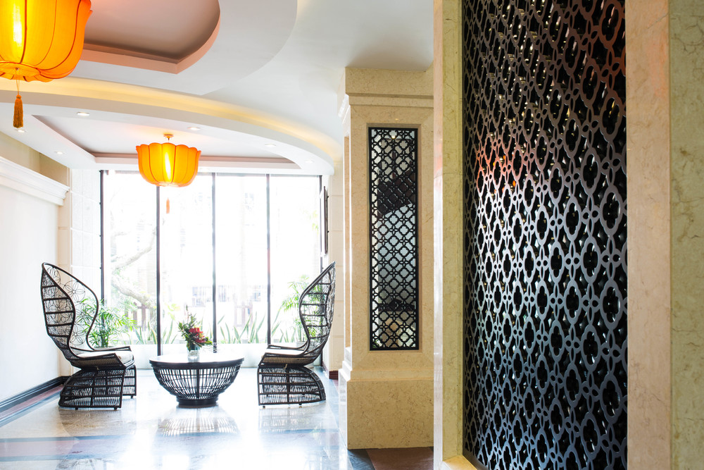 | Photo Credit: Mercure Hoi An Royal