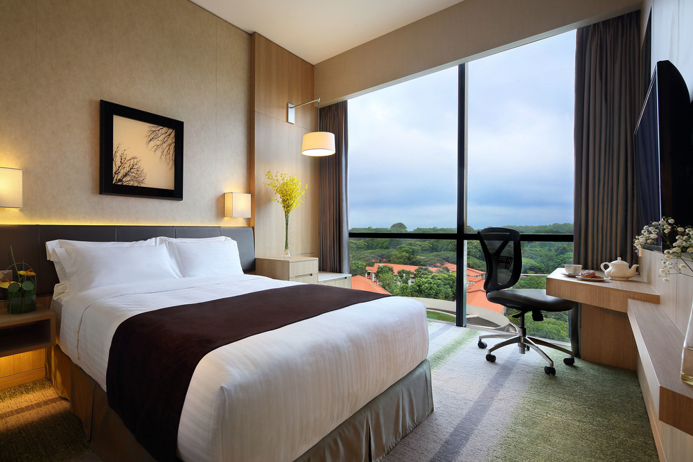 Superior Room | Photo Credit: Park Hotel Alexandra