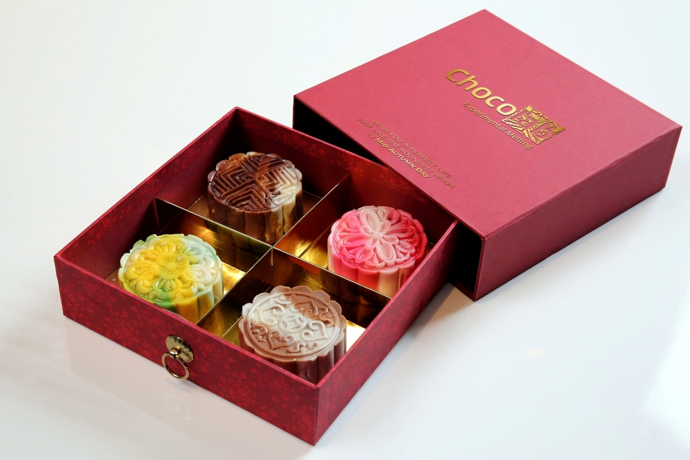 Chocolab Mooncakes 2015 | Photo Credit: Sofitel So Bangkok