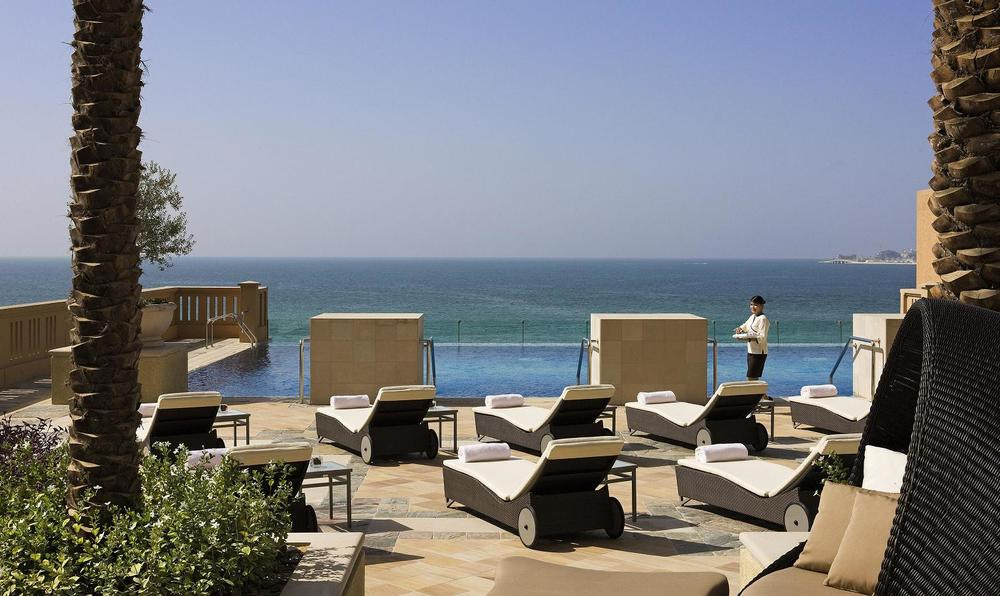 Accor Private Sales Worldwide | Photo Credit: Sofitel Dubai Jumeirah