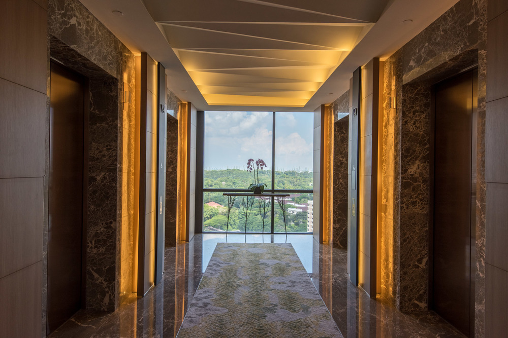 Hotel Review: Park Hotel Alexandra (Crystal Club Room