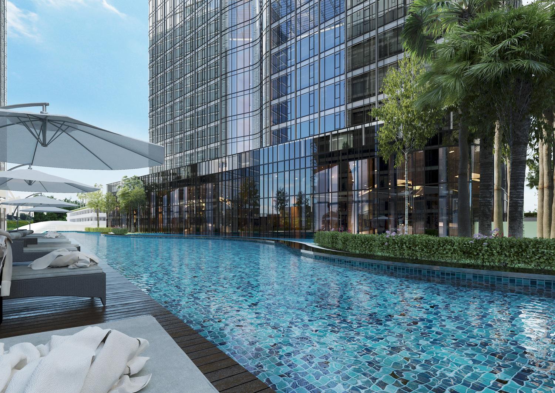 Hotel Jen Kota Kinabalu to Open in 2018 — The Shutterwhale