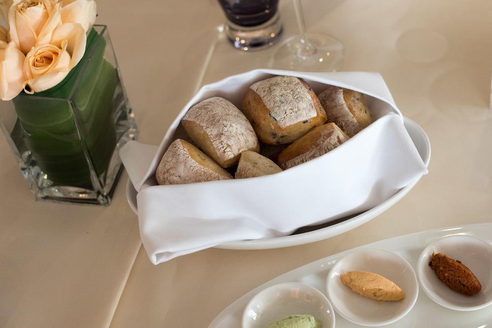 Fresh Breads Dolce Vita - Mandarin Oriental, SIngapore
